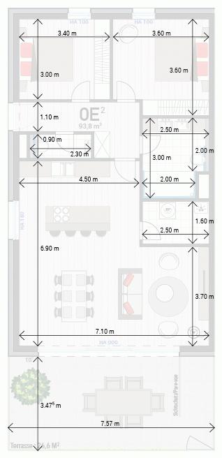 Appartement 0E