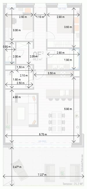Wohnung 0F